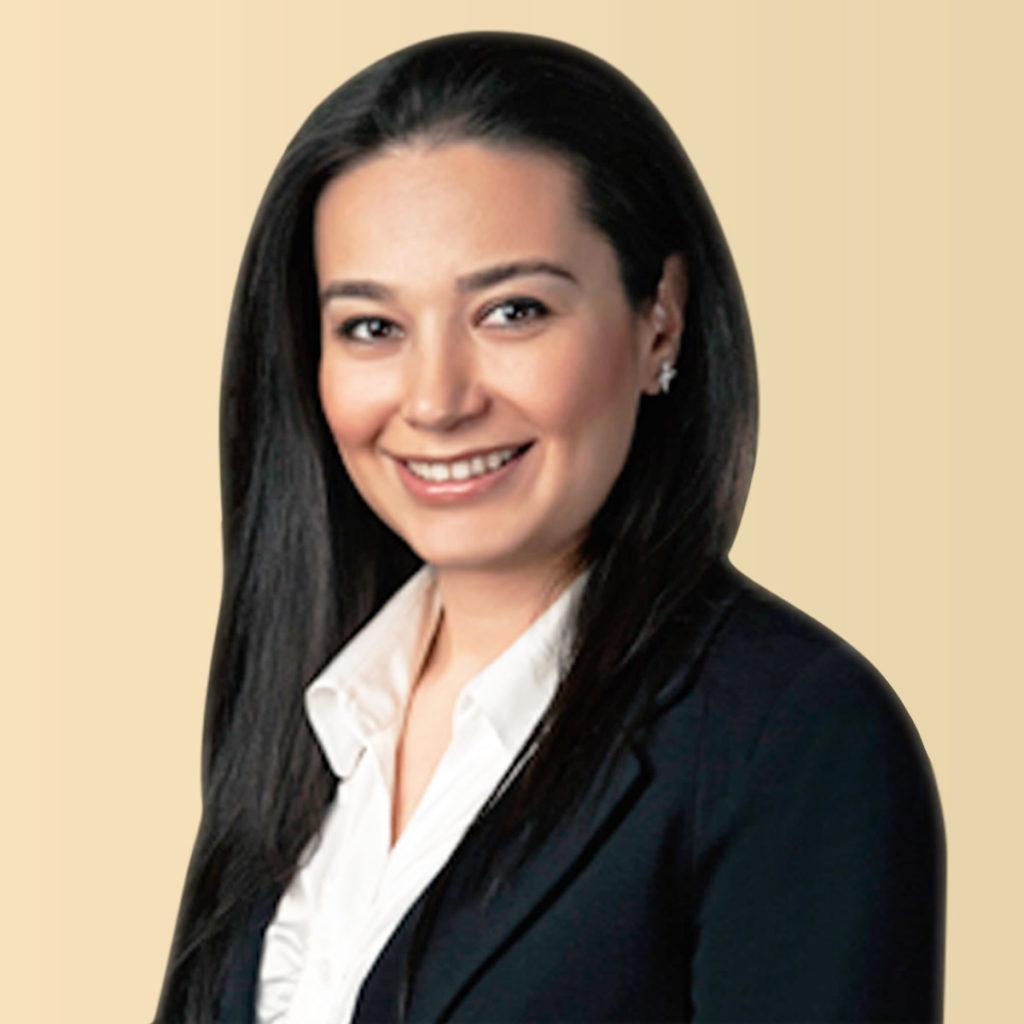 Dr.Nazli Sheibani - Dentist in Richmond Hill
