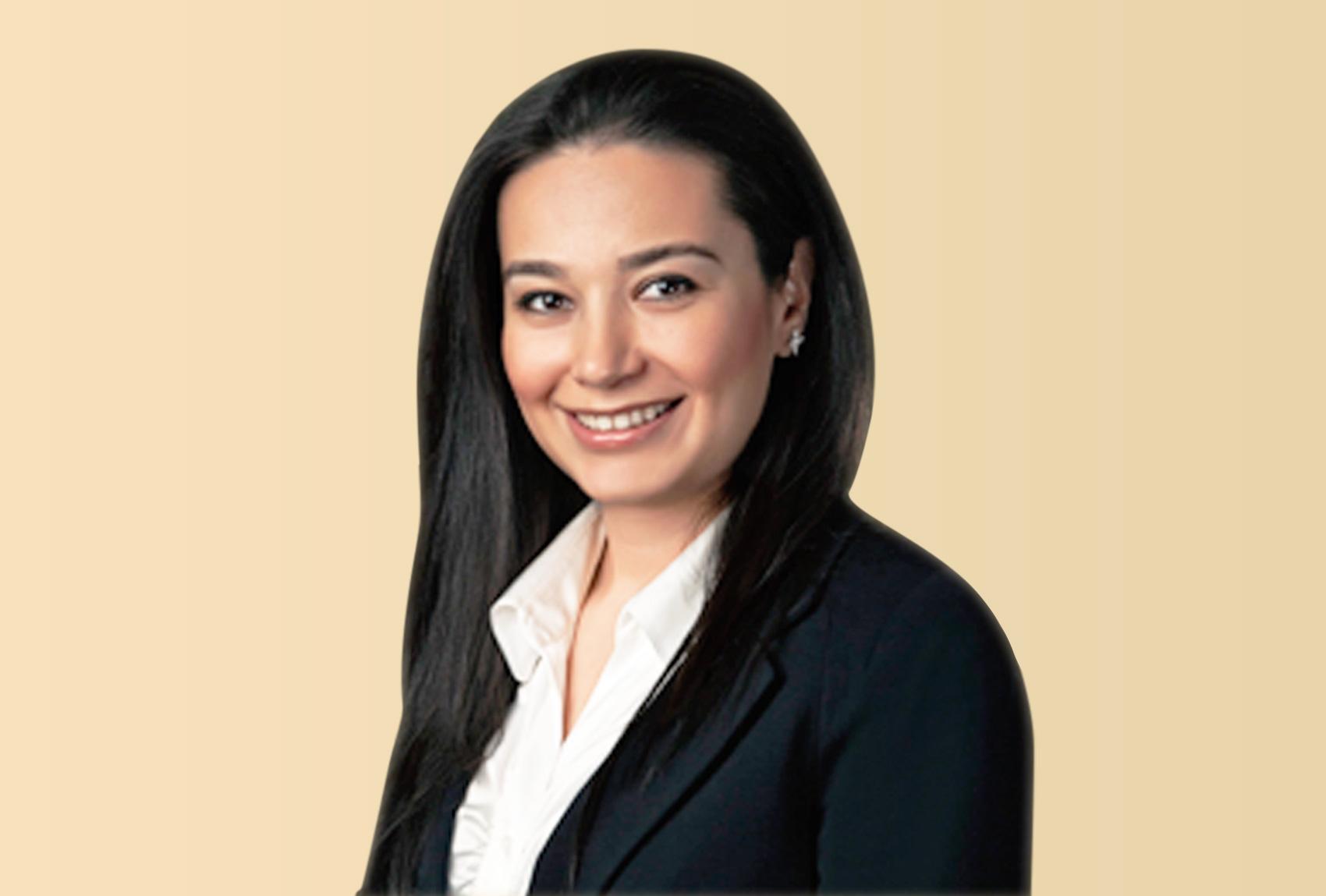 Dr. Nazli Sheibani - Dentist in Richmond Hill